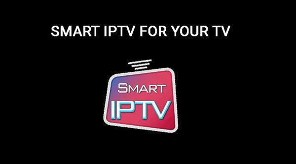 IPTV SUR SMART TV avec SMART IPTV