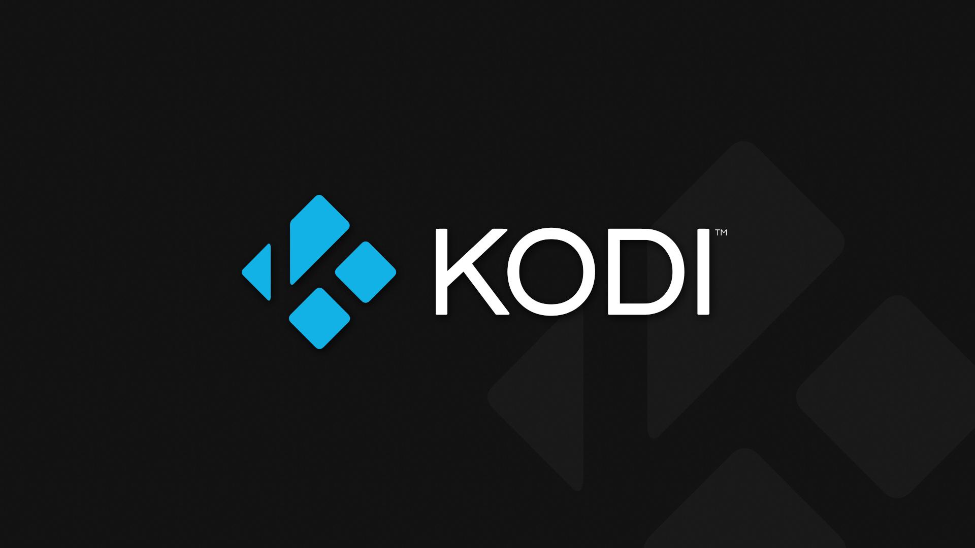 IPTV sur KODI PVR simple Client étape par étape